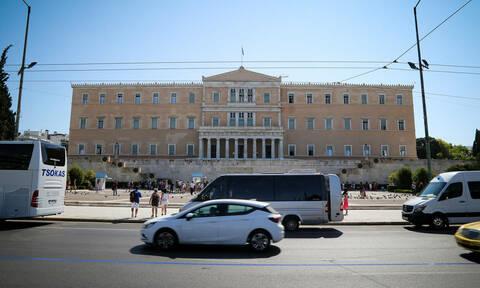 Απόφαση - «βόμβα: Απαγόρευση συγκεντρώσεων στο κέντρο της Αθήνας - Τι συνέβη