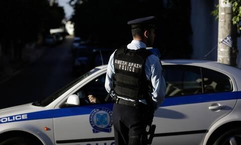 Χανιά: Χειροπέδες σε 47χρονου που έκλεψε μηχανήματα αξίας 10.000 ευρώ!