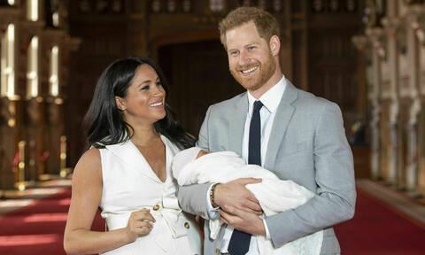Meghan Markle - Πρίγκιπας Harry: Αυτός είναι ο πιθανός νονός του νέου βασιλικού μωρού (pics)