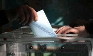 Εκλογές 2019: 14.000 κάλπες θα στηθούν στην Κεντρική Μακεδονία
