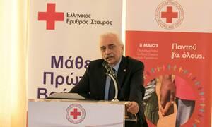 Ελληνικός Ερυθρός Σταυρός: Οι στόχοι της επόμενης ημέρας και η σημασία του εθελοντισμού