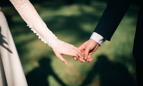 Φρίκη σε γαμήλια φωτογράφιση - Σοβαρό ατύχημα για τον γαμπρό (pics)