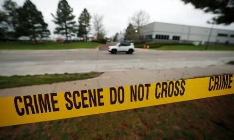 Κολοράντο: Ένας μαθητής και μια μαθήτρια οι δράστες της επίθεσης στο λύκειο του Ντένβερ