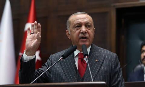 Ερντογάν σε Τούρκους στρατιώτες: Να είστε έτοιμοι για επιχείρηση στη Μανμπίζ της Συρίας