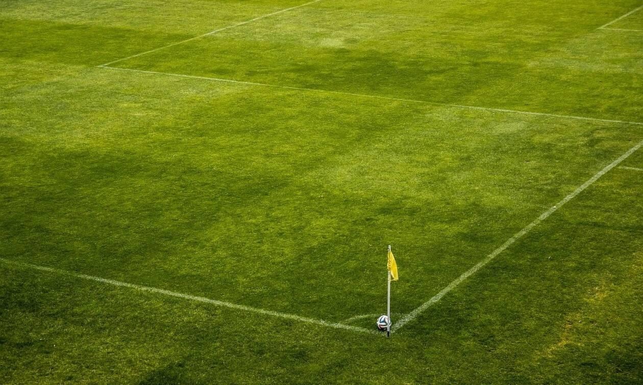 Ρόδος: Τραγωδία μέσα στο γήπεδο – Πέθανε την ώρα του αγώνα