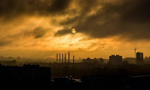 Κατά 3,6% μειώθηκαν οι εκπομπές διοξειδίου του άνθρακα στην Ελλάδα