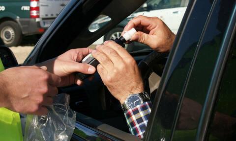 Ποινή - «κόλαφος»: Δείτε πώς θα τιμωρούνται οι μεθυσμένοι οδηγοί (pics)