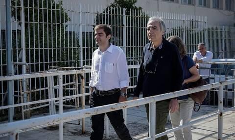 Νέα συνεδρίαση στο δικαστικό μέγαρο Βόλου για την άδεια στον Κουφοντίνα