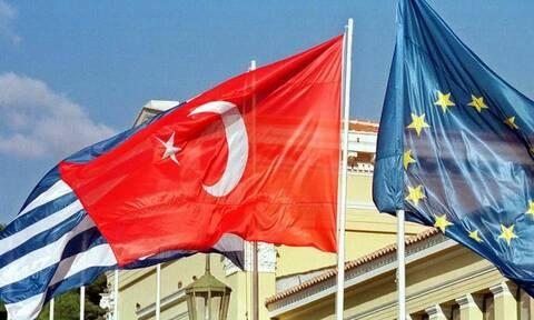 Λάβρος ο Έλληνας πρέσβης στον ΟΗΕ: Καταρρίπτει τους ισχυρισμούς της Τουρκίας