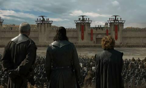 Game of Thrones: Το 5ο επεισόδιο προβλέπεται... καυτό - Δείτε ολοκαίνουργιες φωτογραφίες