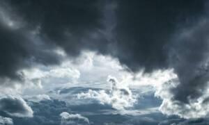 Καιρός: Από το βράδυ του Σαββάτου η επιδείνωση του καιρού (video)