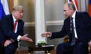 Кремль сообщил, что встреча Путина с Трампом на саммите G20 пока не планируется