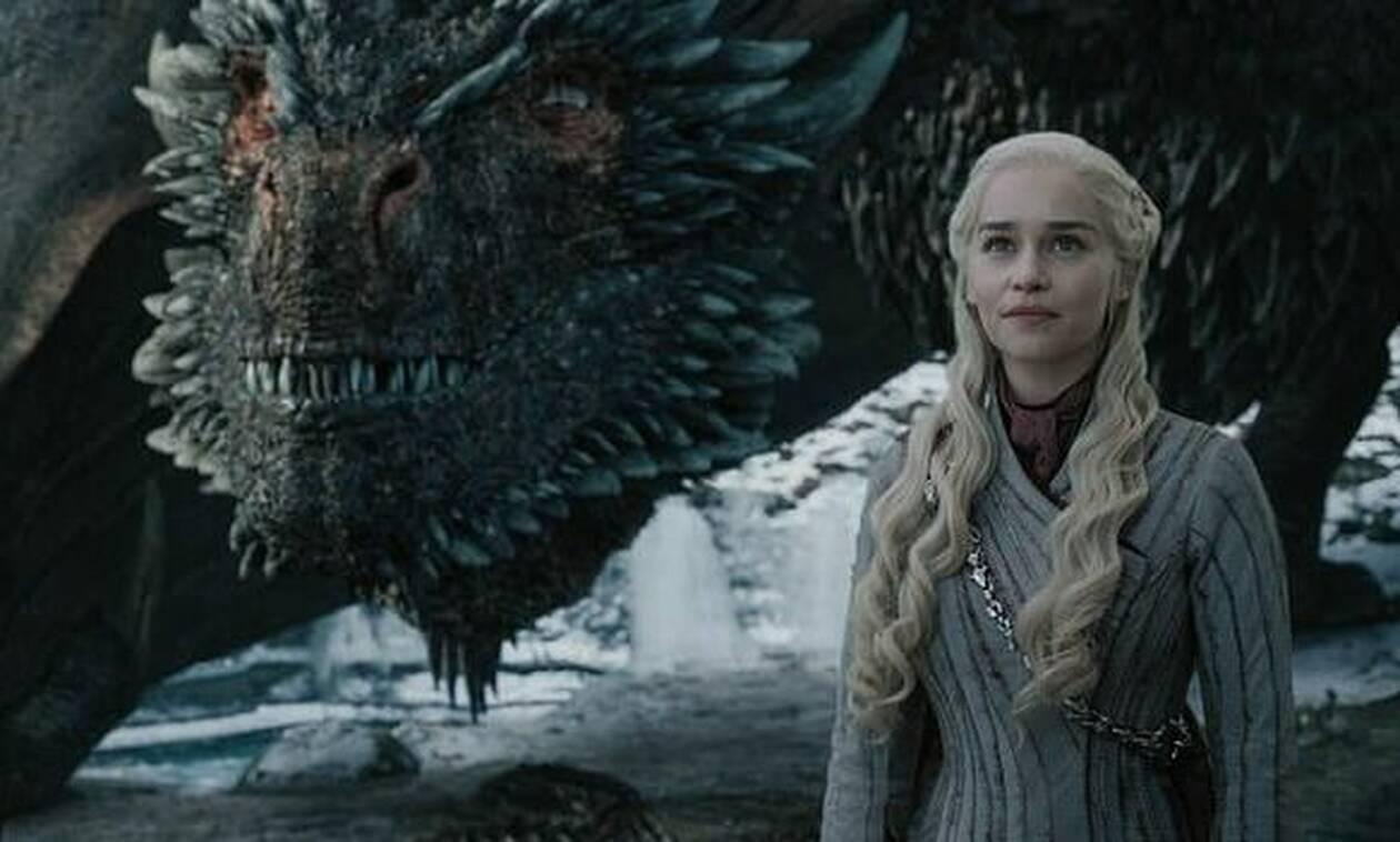 Game of Thrones: Τρομερή ανατροπή! Στη «μάχη» με νέους δράκους η Καλίσι! (pics+vid)