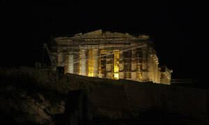 Центральный археологический совет (ΚΑΣ) одобрил план по восстановлению северной стены Акрополя