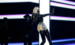 Eurovision 2019: Η Τάμτα κόβει την ανάσα με τη σέξι εμφάνισή της onstage (photos)