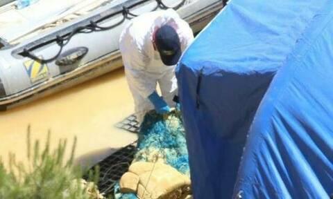 Κύπρος- Serial Killer: Ξανά στα νερά της «Κόκκινης Λίμνης» το sonar