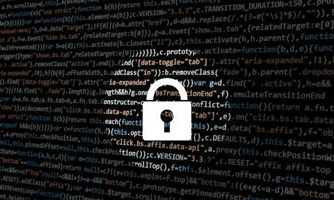 Προσοχή: Αν έχεις αυτόν τον κωδικό πρόσβασης, άλλαξέ τον!
