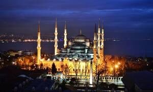 Ο έκπτωτος δήμαρχος της Κωνσταντινούπολης Ιμάμογλου υπόσχεται δημοκρατική «επανάσταση»