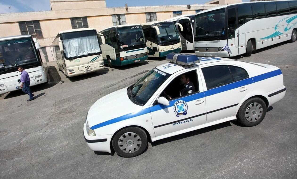 Χανιά: Αλλοδαπός ασέλγησε σε βάρος μαθήτριας μέσα σε λεωφορείο!
