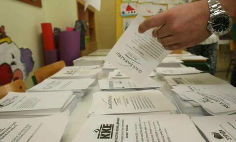 Περιφερειακές εκλογές 2019 - Υπουργείο Εσωτερικών: Έτσι πρέπει να είναι τα ψηφοδέλτια