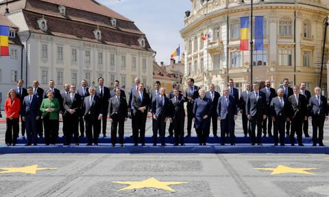Την πλάτη της στο Ηνωμένο Βασίλειο γυρίζει η Ευρώπη – Η διακήρυξη του Σίμπιου
