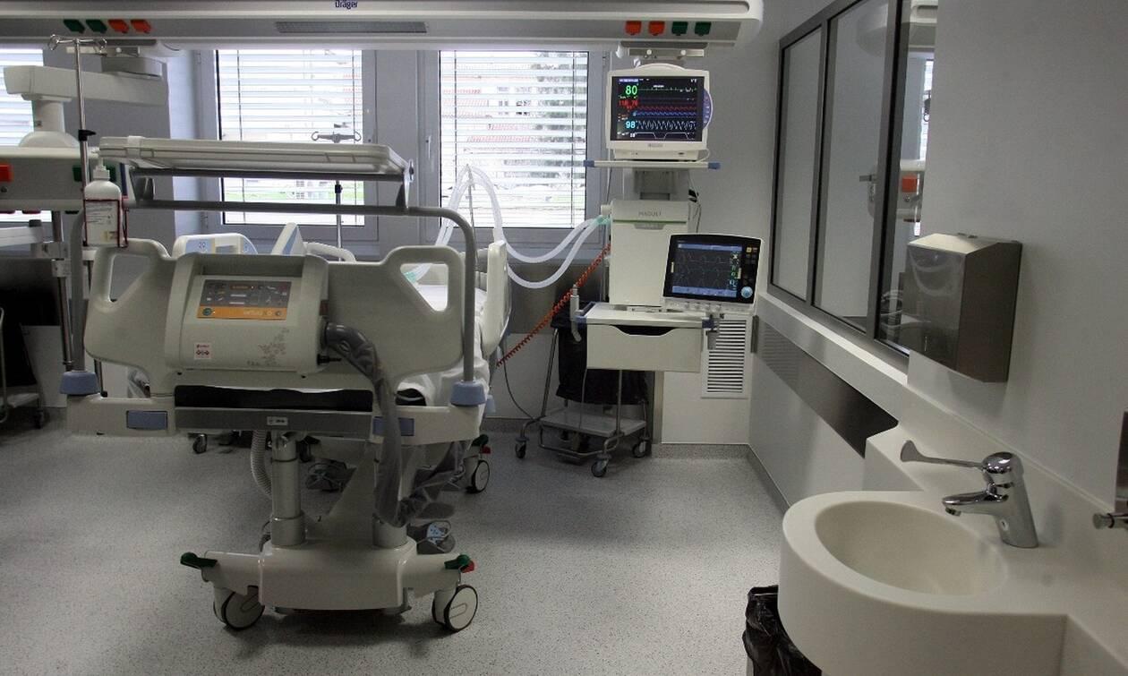 Μικροβιακή αντοχή: Το 51,8% των μικροβίων στα νοσοκομεία είναι πολυανθεκτικά