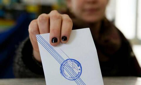 Περιφερειακές εκλογές 2019 - Δημοσκόπηση: Ποιος προηγείται στην Περιφέρεια Θεσσαλίας