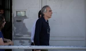 Νέα άδεια ζητά ο Κουφοντίνας - Τι υποστηρίζει στο υπόμνημα που κατέθεσε