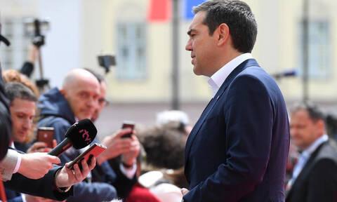 Τσίπρας: Αν η Τουρκία συνεχίσει να προκαλεί, η ΕΕ θα λάβει μέτρα