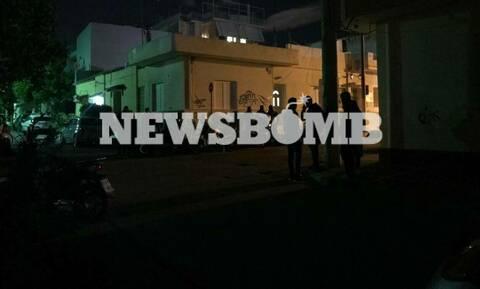 Νέα επίθεση χούλιγκαν του Ολυμπιακού στο σπίτι του Αναστόπουλου - Πέταξαν εμπρηστική μολότοφ
