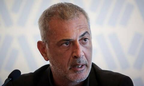 Δημοτικές εκλογές 2019 - Μώραλης: Εγκαινιάζει το εκλογικό του κέντρο στον Πειραιά