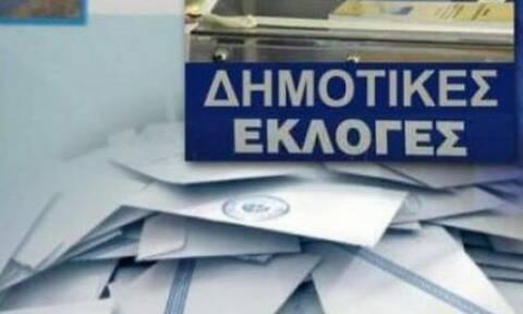 Δημοτικές εκλογές 2019: Αυτοί είναι υποψήφιοι για τον Δήμο Βύρωνα