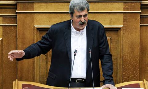 Πολάκης: Είμαι επικίνδυνος για την δικιά σας δημοκρατία