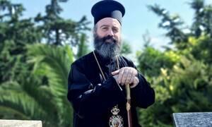 Νέος αρχιεπίσκοπος Αυστραλίας, ο επίσκοπος Χριστουπόλεως Μακάριος