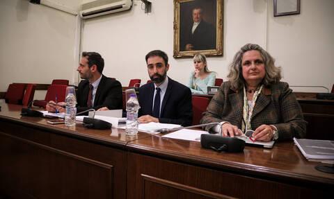 Μόνο ένταση και τίποτα επί της ουσίας στη Βουλή για την υπόθεση Πετσίτη - ΔΕΠΑ