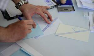 Δημοσκόπηση: Ποιοι βγαίνουν πρώτοι από ΝΔ και ΣΥΡΙΖΑ στις Ευρωεκλογές