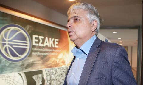 Παπαδόπουλος: «Όλα γίνονται για ένα καπρίτσιο, δεν θέλει να τελειώσει το πρωτάθλημα ο Ολυμπιακός»