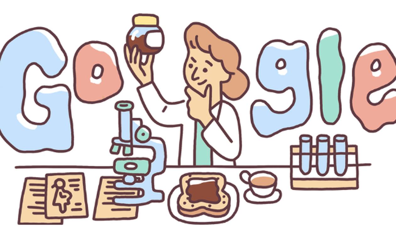 Lucy Wills: Ποια είναι η σπουδαία επιστήμονας που τιμά η Google