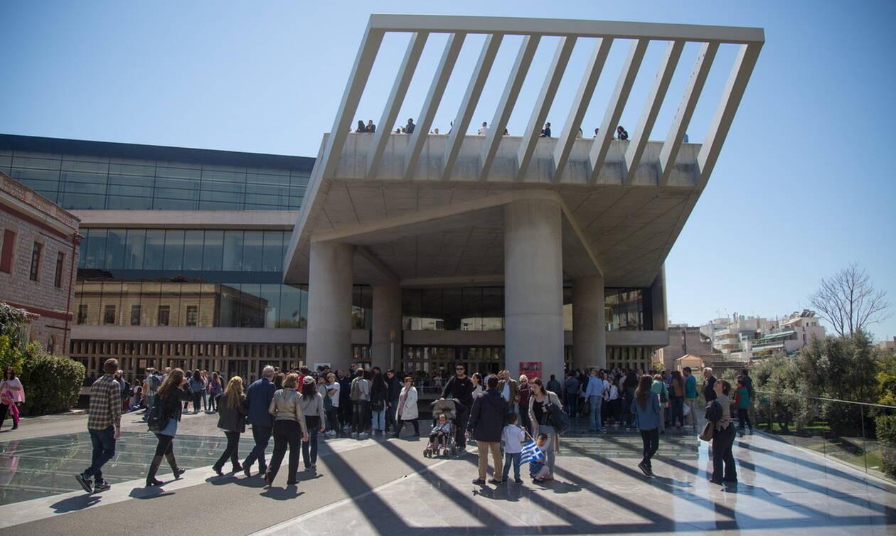 Το Μουσείο Ακρόπολης στη Διεθνή Ημέρα και Ευρωπαϊκή Νύχτα Μουσείων