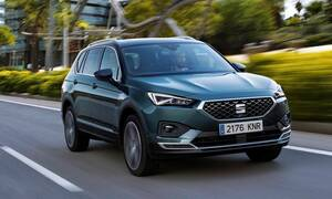 Tarraco: Το νέο μεγάλο SUV της Seat ξεκινάει από 28.300 ευρώ