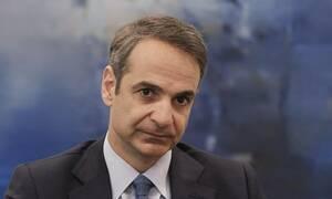 Στη «βομβαρδισμένη» Βουκουρεστίου ο Μητσοτάκης: «Δεν μπορούμε να είμαστε όμηροι 30 τραμπούκων»