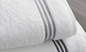 7 τρόποι που θα κάνουν τις πετσέτες σου να κρατήσουν περισσότερο