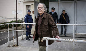 Justices in Volos refuse Koufodinas' request for new prison furlough