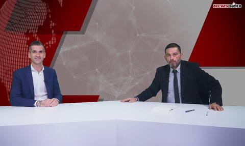 Εκλογές 2019 - Μπακογιάννης στο Newsbomb.gr: «Θέλω να περπατάω με το κεφάλι ψηλά»