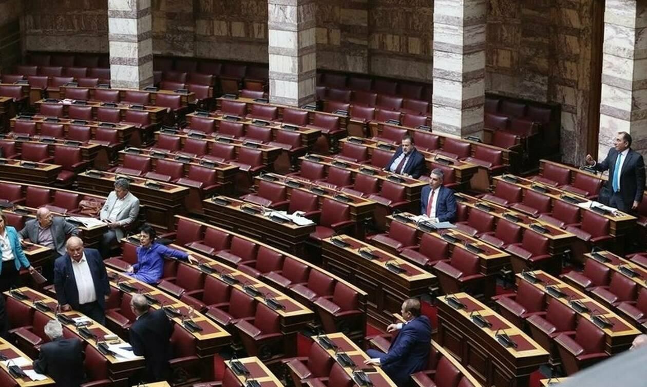 Debate on vote of confidence in gov't to end on Friday evening