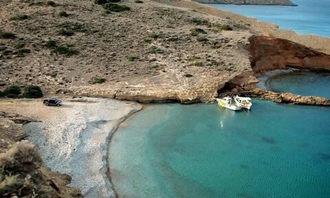Το νέο βίντεο της Discover Greece για την Κρήτη που «κόβει την ανάσα»