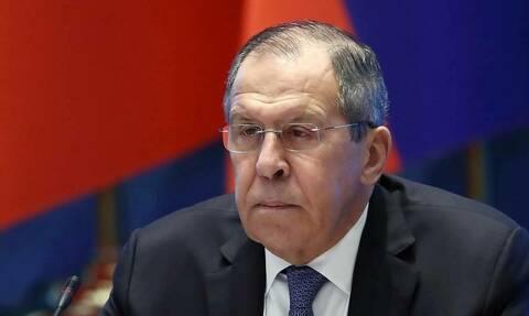 Лавров отметил значительные расхождения в позициях России и Японии по мирному договору