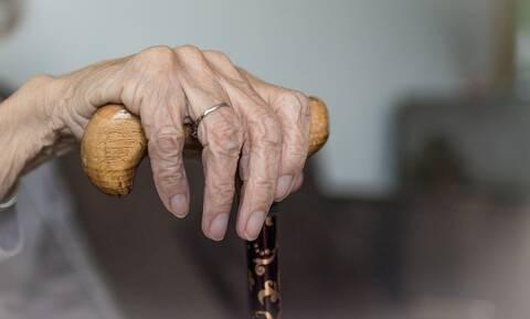 Απίστευτη ιστορία: Βρήκε τη μητέρα της μετά από 62 χρόνια!