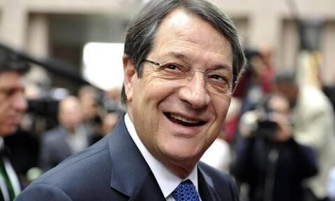 Анастасиадис: Турция нарушает суверенные права Кипра в ΑΟΖ