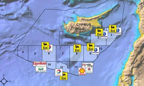 Κύπρος: Total και ENI επεκτείνουν την παρουσία τους στην κυπριακή ΑΟΖ